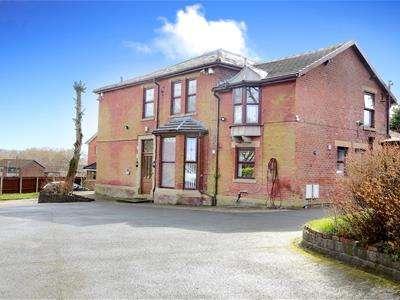 8 Bedrooms Detached House for sale in Greenacres Road, Oldham