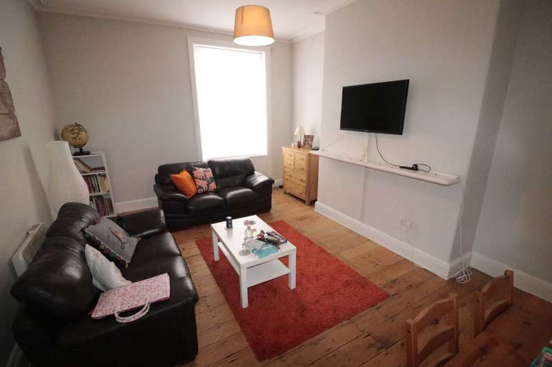 2 Bedrooms Apartment Flat for rent in Huskisson Street, Liverpool