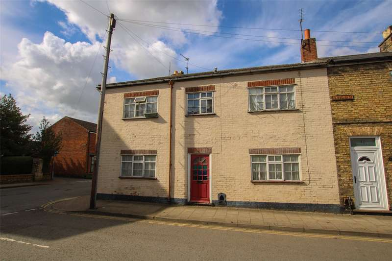 4 Bedrooms House for sale in Union Street, Market Rasen, LN8