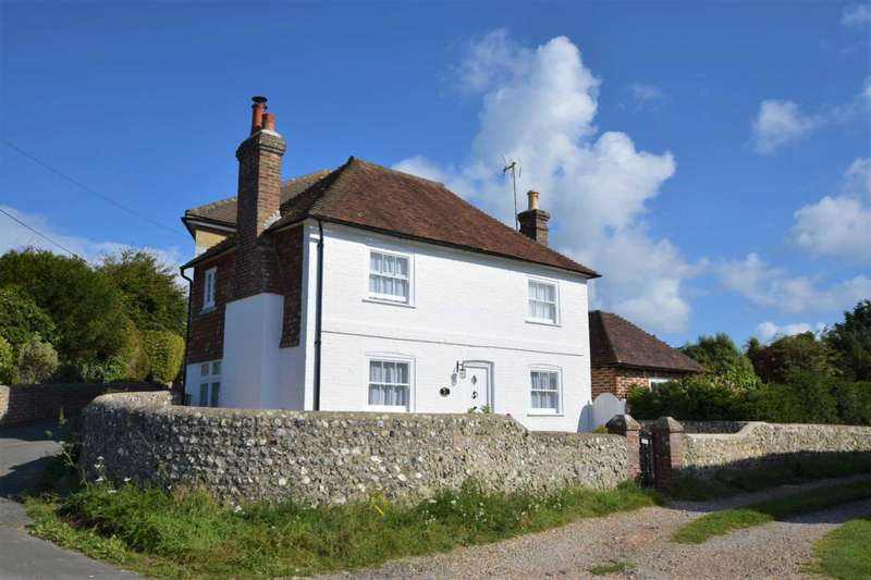 3 Bedrooms House for sale in Sloe Lane, Alfriston