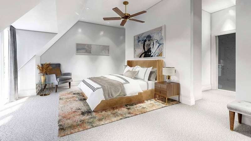 2 Bedrooms Flat for sale in Mirador Place, 239 Forest Road, Tunbridge Wells, Kent, TN2