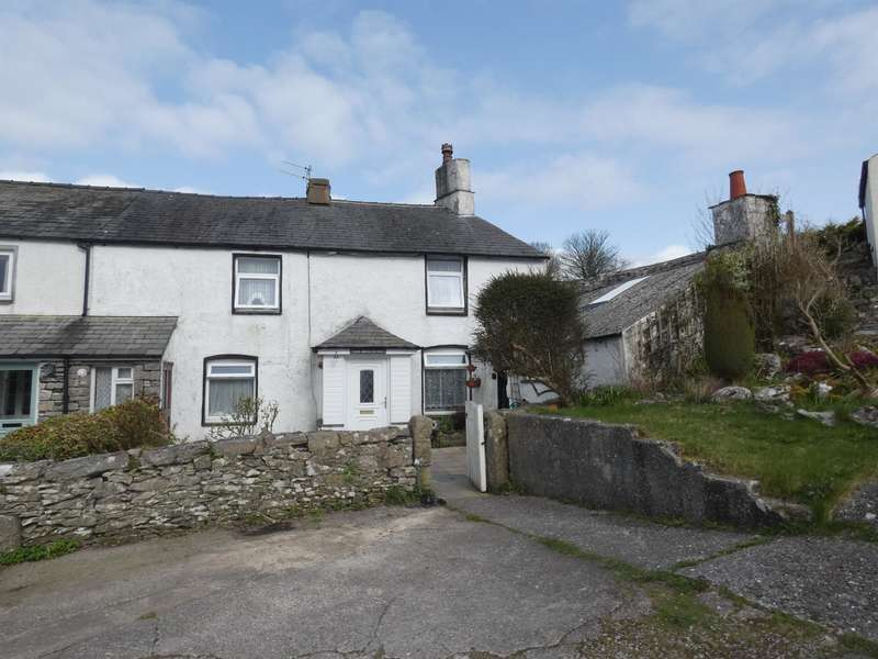 3 Bedrooms Semi Detached House for sale in Great Urswick, Ulverston, LA12 0ST