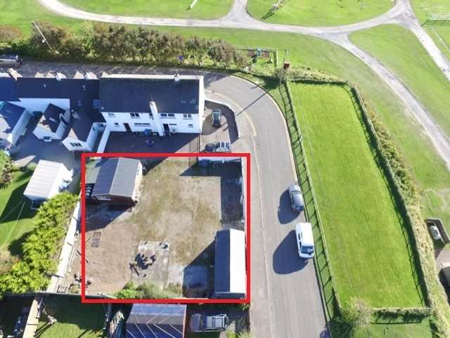 Plot Commercial for sale in Building Plot, West Terrace, Ullapool, IV26