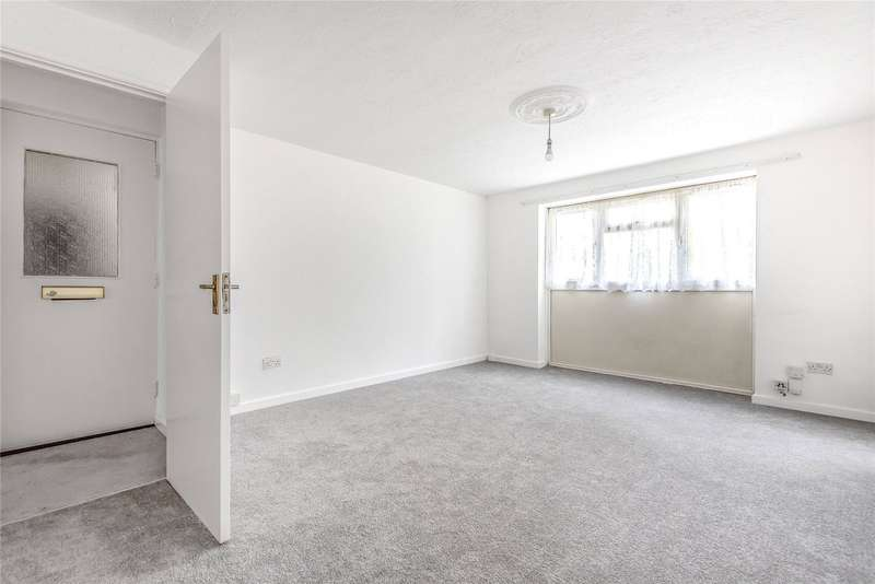 2 Bedrooms Apartment Flat for sale in Perry Oaks, Bracknell, Berkshire, RG12