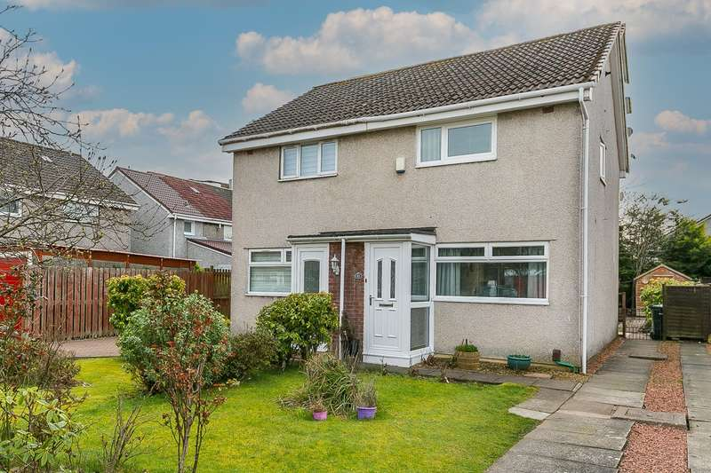2 Bedrooms Semi Detached House for sale in Nith Drive, Renfrew, PA4