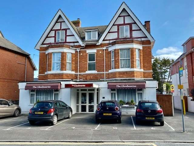 House for sale in Alumhurst Road, Bournemouth, Dorset, BH4