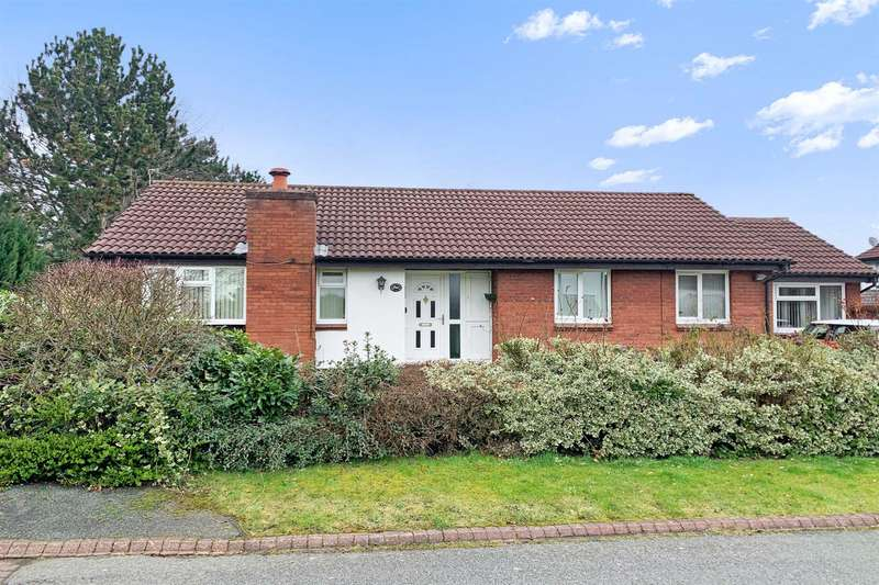 4 Bedrooms Detached Bungalow for sale in Quay Place, Preston Brook, Runcorn