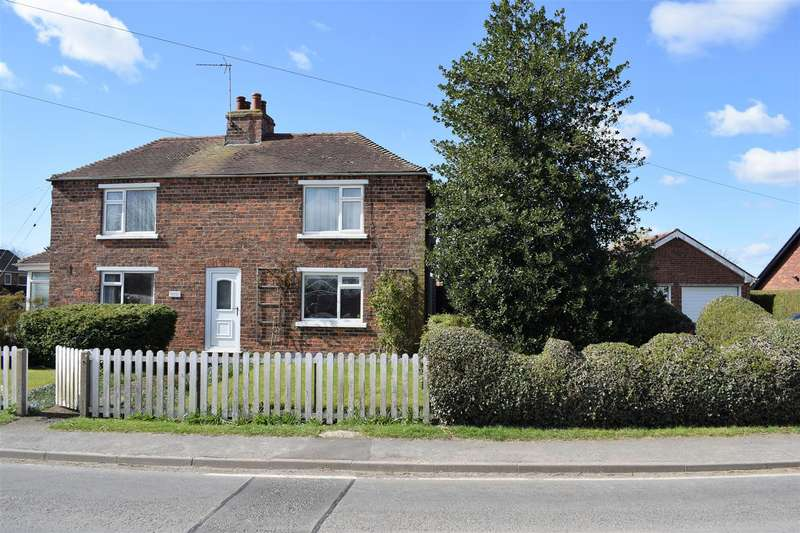 3 Bedrooms Detached House for sale in Main Street, Howsham