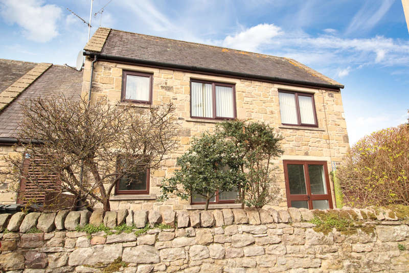 2 Bedrooms Property for sale in The Old Orchard, Riding Mill