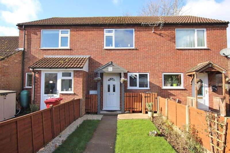 2 Bedrooms Property for sale in PARKS CLOSE, ULCEBY