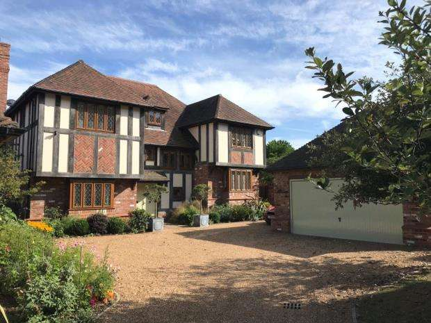 5 Bedrooms House for sale in Auckland Quay, Eastbourne, East Sussex