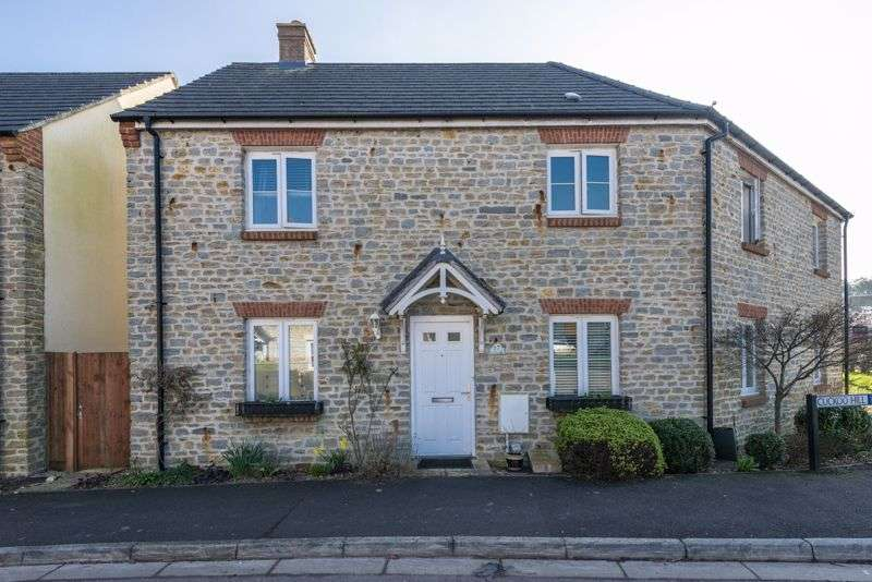 3 Bedrooms Property for sale in Cuckoo Hill, Bruton
