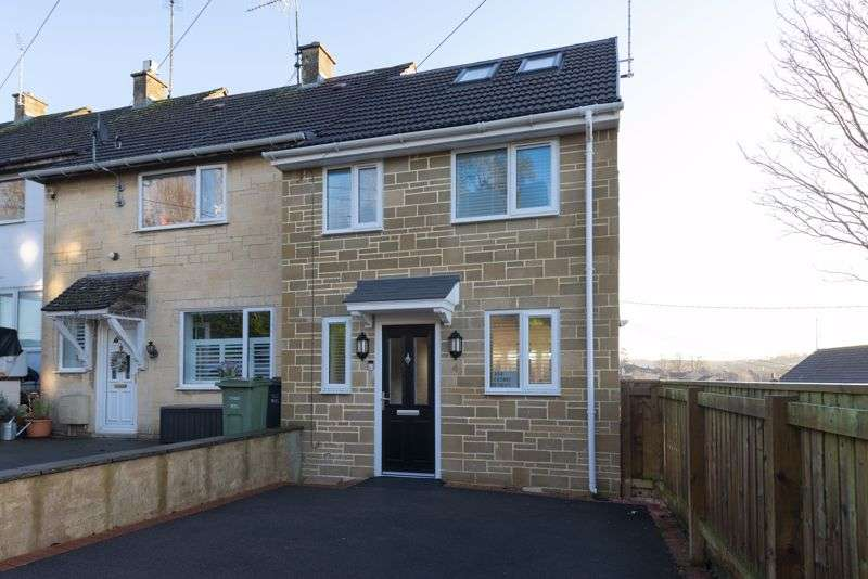 3 Bedrooms Property for sale in Coombe Street, Bruton