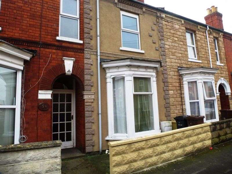 2 Bedrooms Property for sale in Foster Street, Lincoln