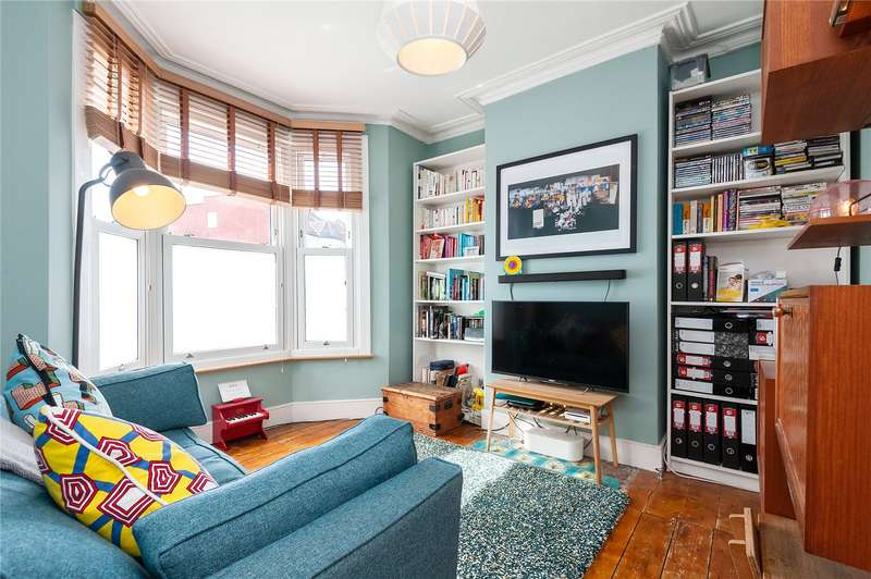 4 Bedrooms House for sale in Belmont Park Road, Leyton, London, E10