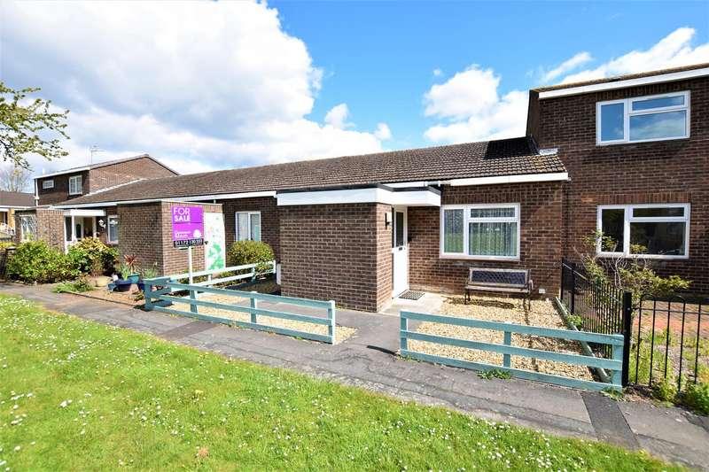 2 Bedrooms Terraced Bungalow for sale in Churchdown Walk, Shirehampton
