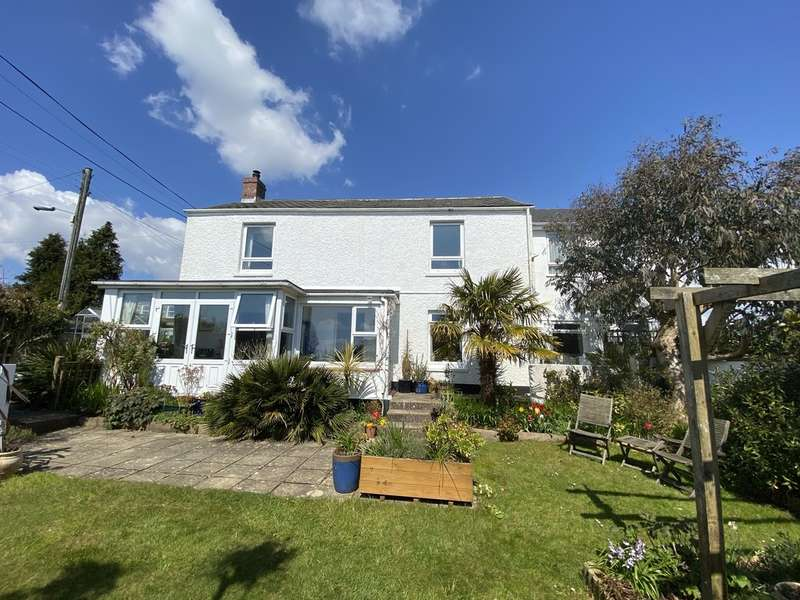 4 Bedrooms Cottage House for sale in Trevarth