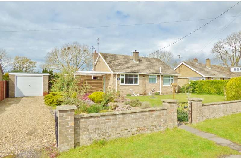 2 Bedrooms Bungalow for sale in Fen End Lane, Spalding, Lincolnshire