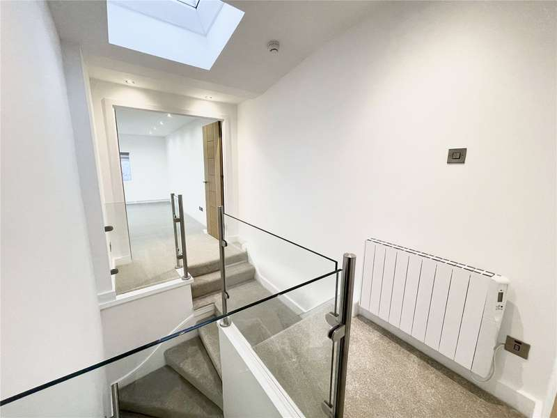 2 Bedrooms Property for sale in Alexandra Park Road, London N22