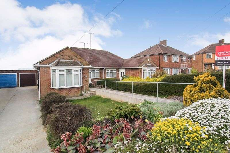 3 Bedrooms Property for sale in Pennine Avenue, Luton