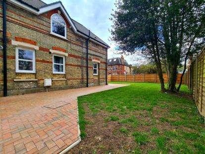 1 Bedroom Flat for sale in Havelock Road, 36 Havelock Road, Luton