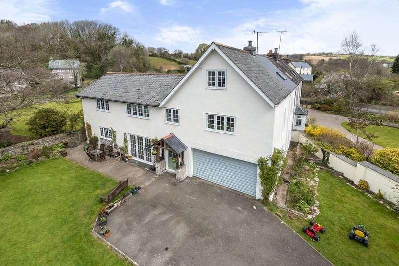 6 Bedrooms Semi Detached House for sale in Yealmbridge, Yealmpton