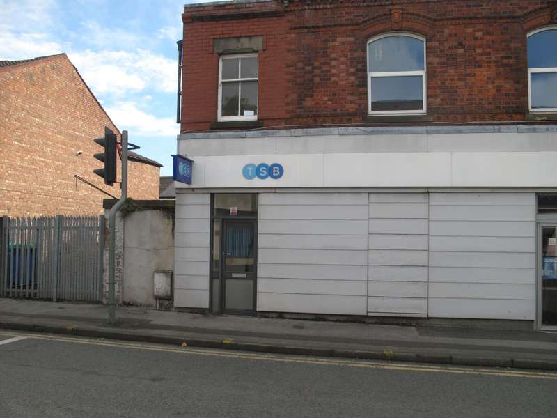 Office Commercial for rent in Gerard Street, Ashton-in-Makerfield, Wigan, WN4 9AE