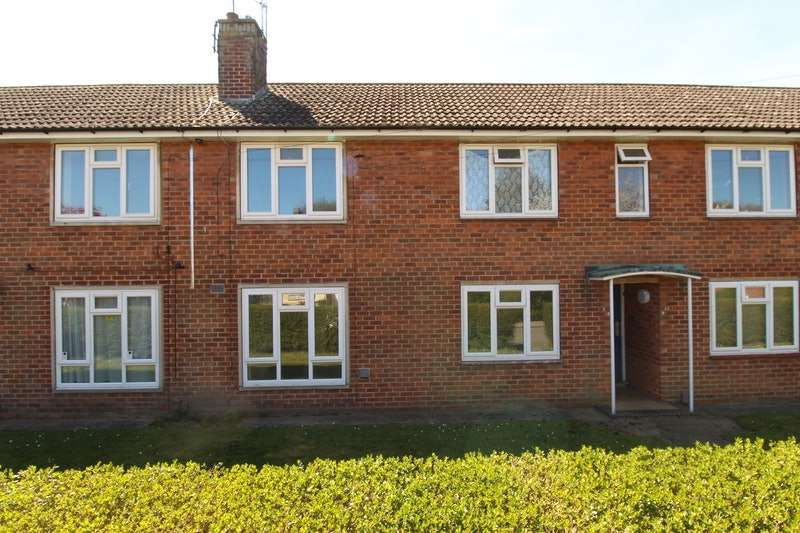 1 Bedroom Flat for sale in Rosewood Close, Lincoln, Lincolnshire, LN6