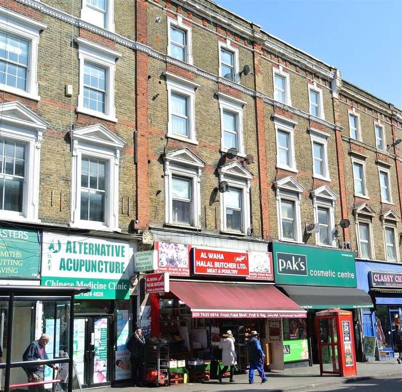 6 Bedrooms Property for sale in Kilburn High Road, Kilburn, London