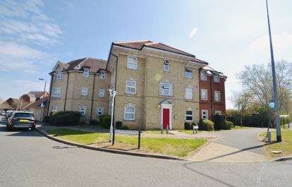 1 Bedroom Flat for sale in South Woodham Ferrers, Chelmsford, Essex