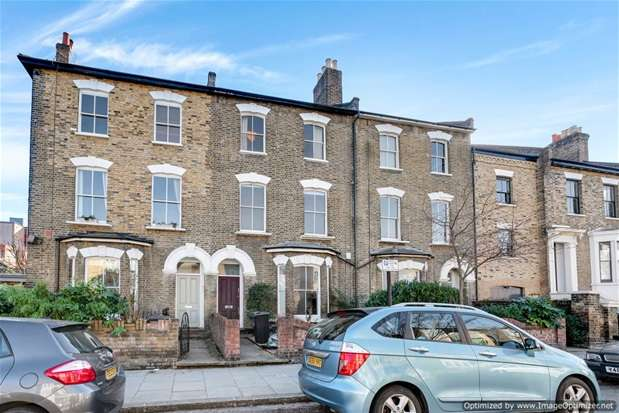 4 Bedrooms House for sale in Forest Road, London Fields, E8