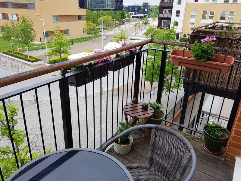 2 Bedrooms Flat for sale in Tean House, Reading, Berkshire RG2
