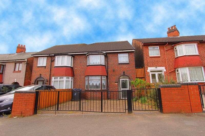 3 Bedrooms Property for rent in Onibury Road Birmingham B21 8BD