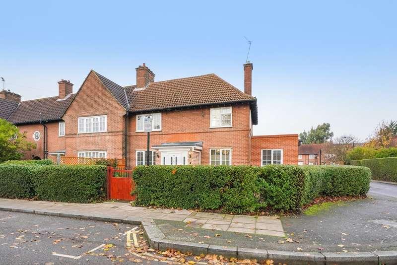 6 Bedrooms Semi Detached House for sale in Hemlock Road , Shepherds Bush , London, W12