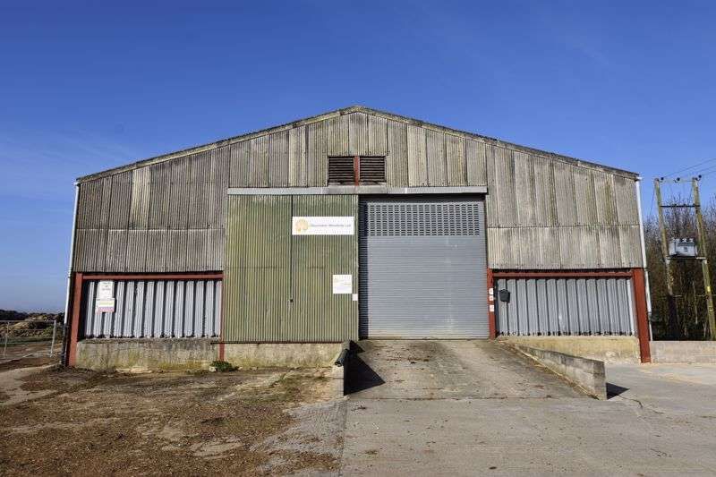Property for rent in Babdown Grain Store, Tetbury