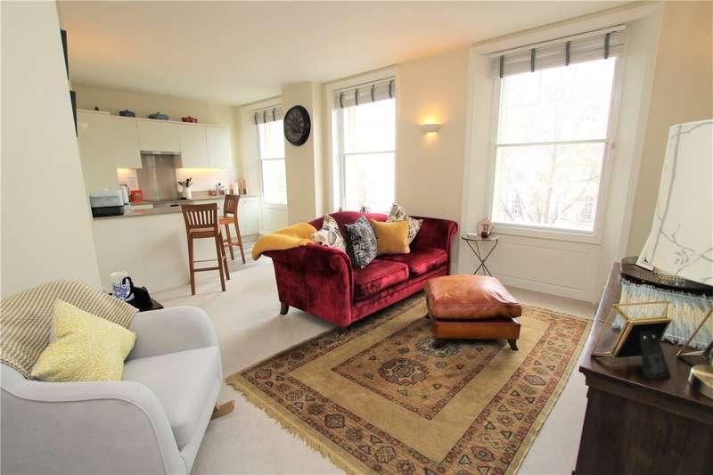 1 Bedroom Flat for sale in London Road, Reading, Berkshire, RG1