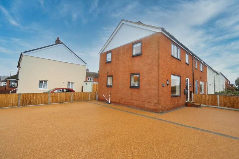 3 Bedrooms End Of Terrace House for sale in Chigwell View