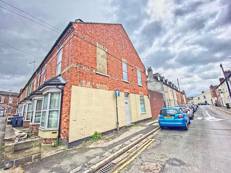 2 Bedrooms House for sale in Ripon Street, Lincoln, LN5