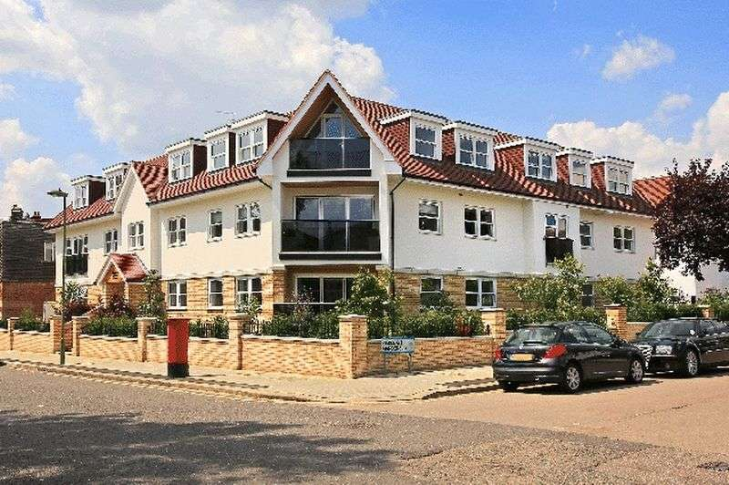 2 Bedrooms Property for rent in Athenaeum Road, Whetstone N20