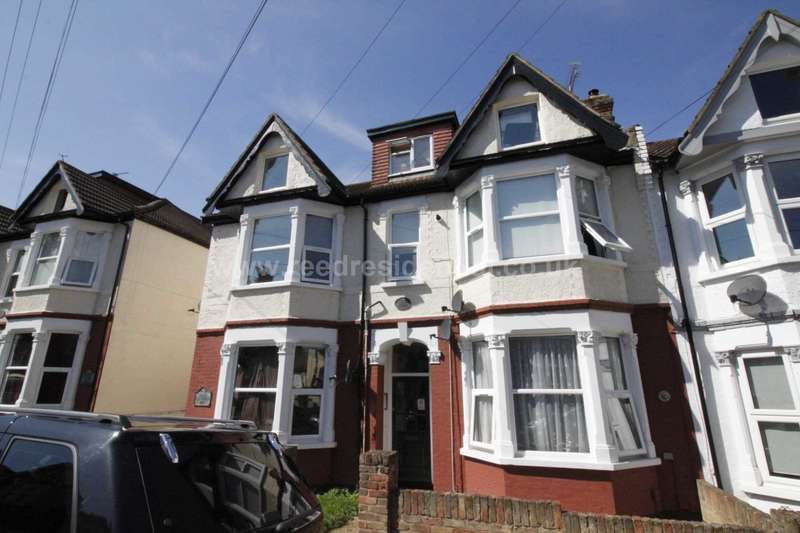 1 Bedroom Apartment Flat for sale in Stowe Court, Silverdale Avenue, Westcliff on Sea