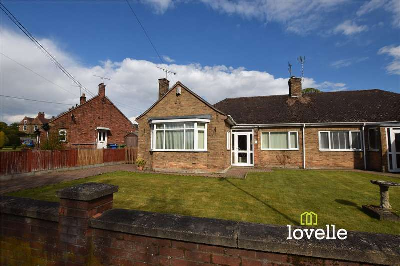 3 Bedrooms House for sale in Gainsborough Road, Lea, Gainsborough, DN21