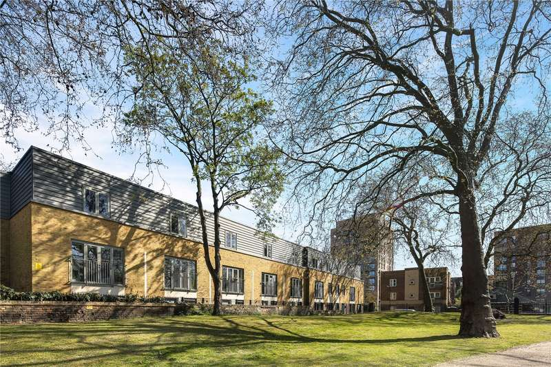 4 Bedrooms House for sale in St. Dunstans Mews, Stepney, London, E1