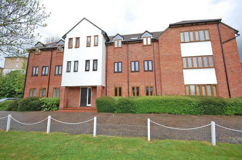 1 Bedroom Property for sale in Mill Court, Mill Hill, Braintree
