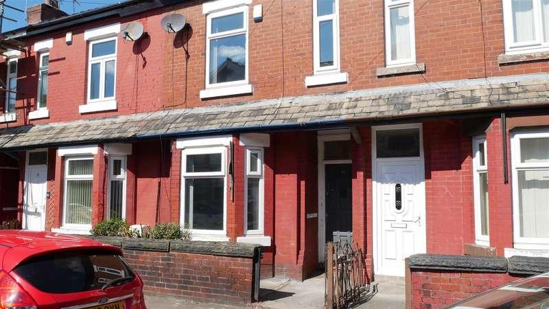 3 Bedrooms Property for rent in Balleratt Street, Levenshulmemanchester ,
