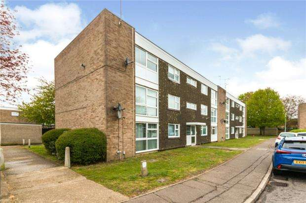 2 Bedrooms Apartment Flat for sale in Lethe Grove, Colchester, Essex