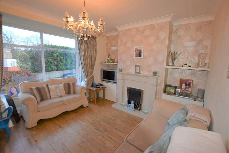 3 Bedrooms Property for sale in Roundhay LS8
