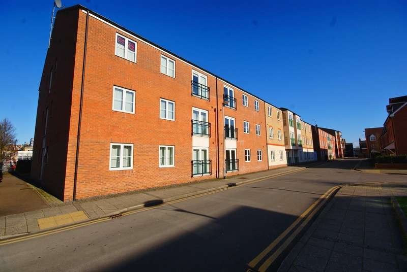 2 Bedrooms Property for sale in Riverside Drive, Lincoln LN5