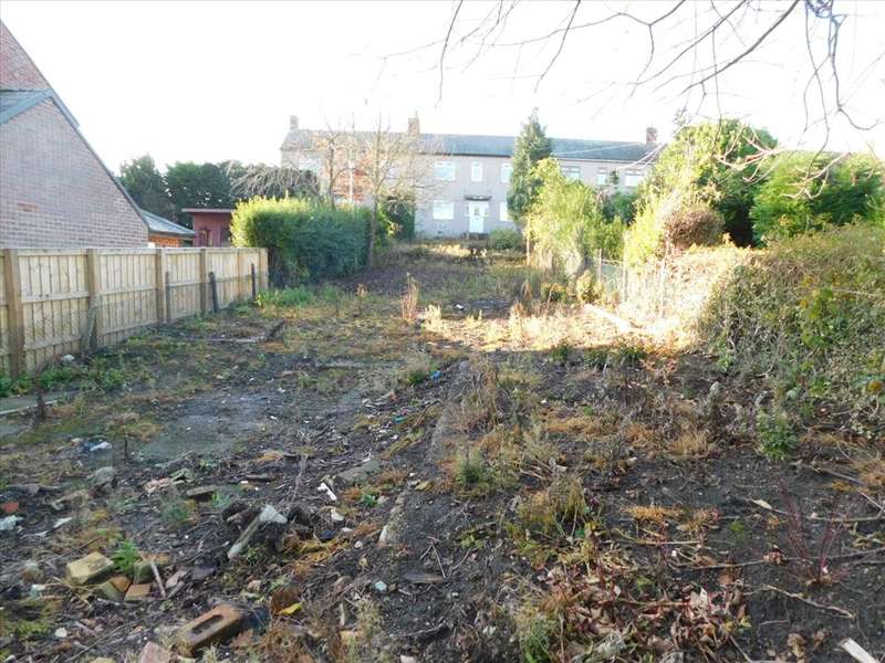 Land Commercial for sale in COLLIERY ROAD, BEARPARK, Durham City : Villages West Of, DH7 7AU