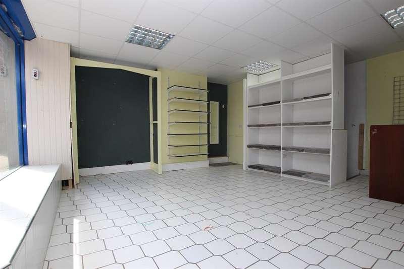 1 Bedroom Commercial Property for sale in Wellington Fold, Darwen, BB3 1PU