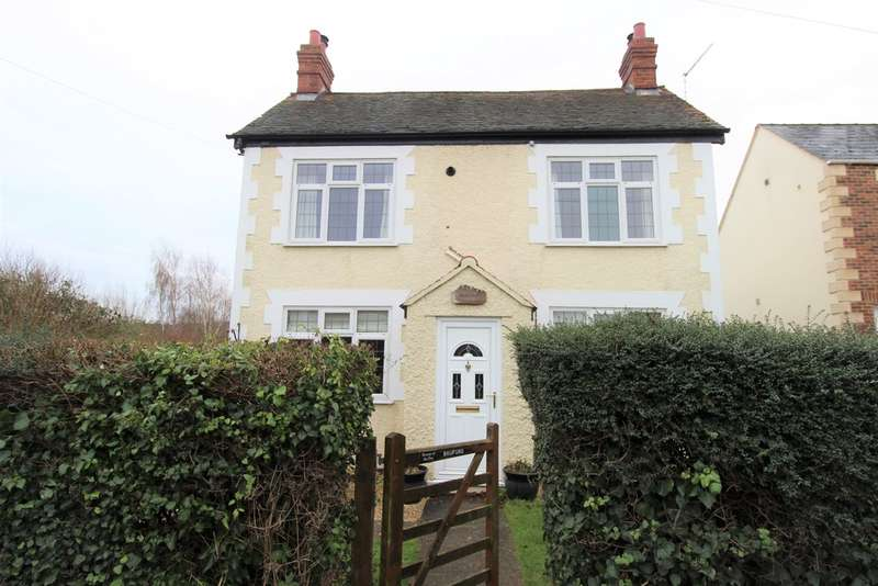 4 Bedrooms Detached House for sale in Painswick Road, Gloucester, GL3